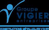 Groupe Vigier Entreprise Constructions Métalliques Vigier